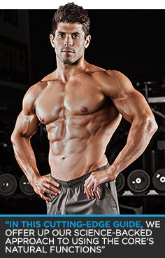 The Secrets Of The Six-Pack!