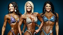 2013 Figure Olympia Preview: Can The Trio Be Defeated?