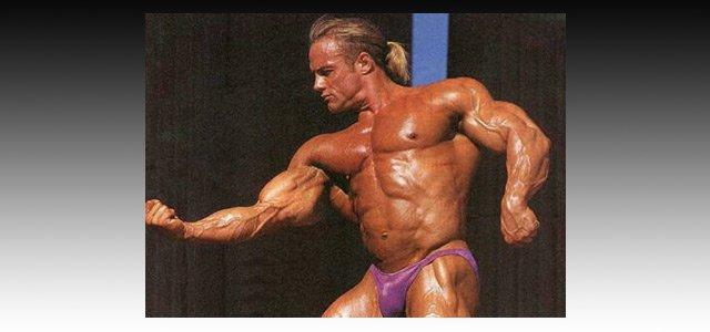 Craig Titus Pro Bodybuilding Profile