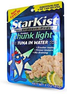 Starkist tuna