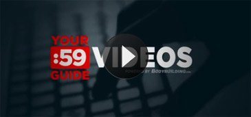 Bodybuilding.com Video Network Site Guide