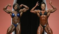 Women's Bodybuilding Photos