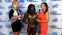 Ms. International, Fitness & Figure International Post-Show Replay