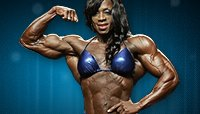 Iris Kyle Wins Her Ninth Olympia Title