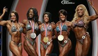 Women's Physique Photos