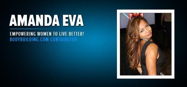 Amanda Eva