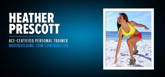 Heather Prescott