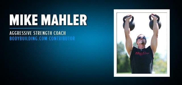 Mike Mahler