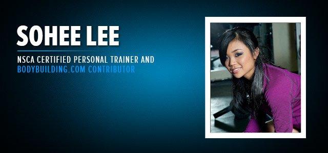 Sohee Lee