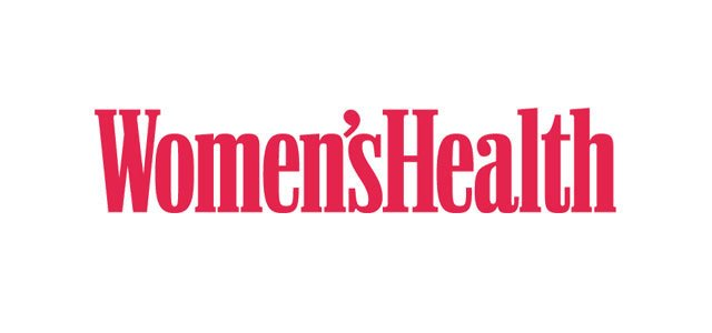 Woman Magazine Logo Writer Womens Health