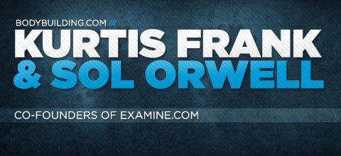 Kurtis Frank & Sol Orwell