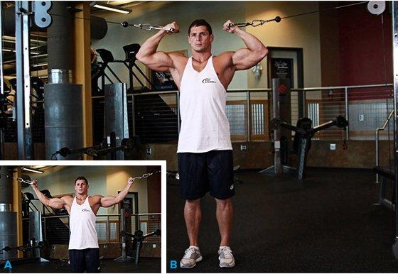 Bicep Workout Will Explode Your Arm Size Caroline Yi Pulse Linkedin