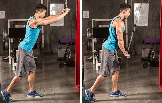 12 Uncommon Exercises You Have To Try