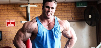Leg-Day Training For Max Growth With Calum von Moger