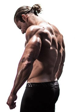 18 Laws Of Back Training