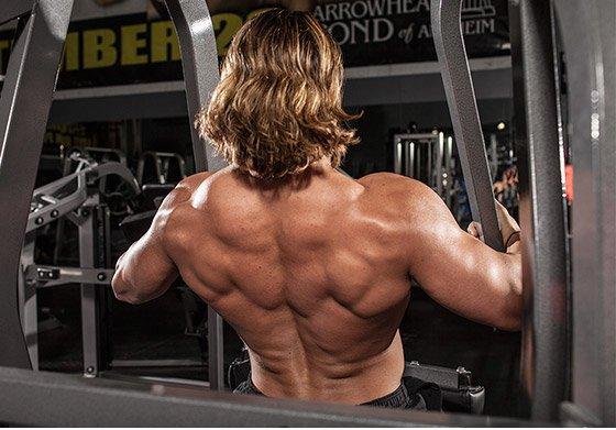 winstrol lower back pain
