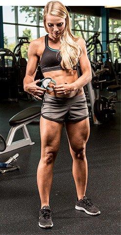females taking testosterone