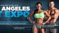2013 LA Fit Expo