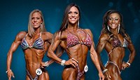 2014 Fitness International Preview: Who Will Claim The Crown?