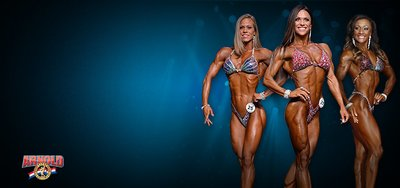 2014 Fitness International Preview: Who Will Claim The Crown? banner