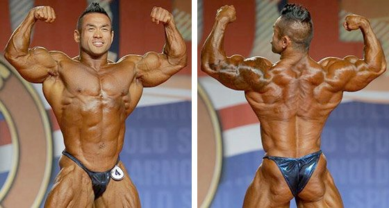 2014 Mr Olympia 212 Preview Battle Of The Giant Killers