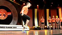 Friday Entertainment - Jump Rope Champions Replay