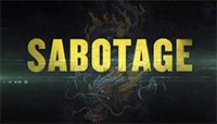 Arnold Schwarzenegger's ''Sabotage'' Movie Trailer