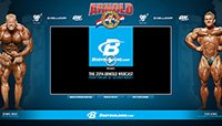 2014 Arnold Webcast Replays