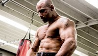 24 LAWS OF EATING FOR MUSCLE
