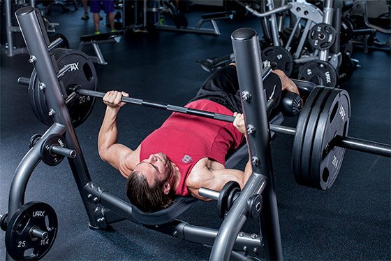 Best Muscle Builders For The Legs Back Shoulder And Chest Respectively Add On Other Exercises From Diffe Angles To Fully Work A Target
