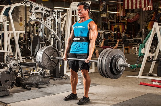 3 Key Benefits Of Wearing A Weightlifting Belt