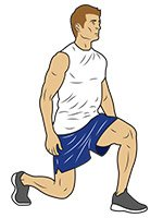 Back exercises for vertical jump youtube