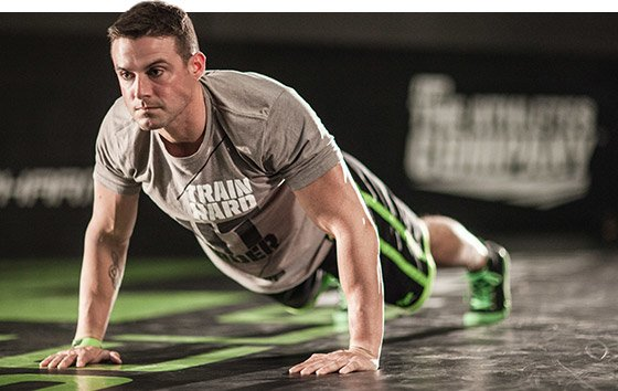 3 Muscle-Building Chest Workouts From Cory Gregory!