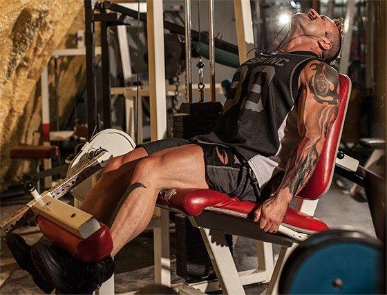 3 way muscle enjoyment