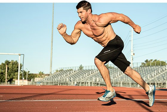 Building Aerobic Endurance And Building Muscles