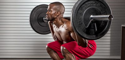 3 Ways To Improve Your Squat