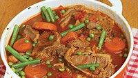 Comfort Stew