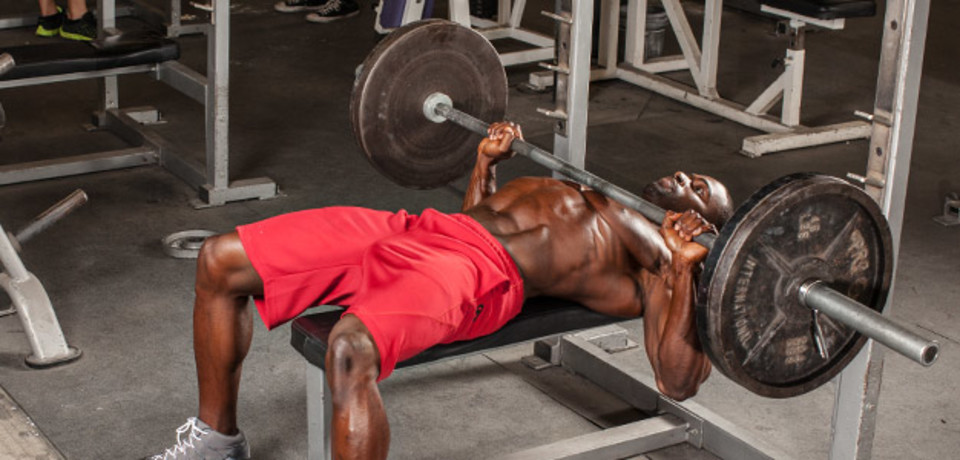 Big 5 Fitness Equipment
