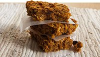 PUMPKIN PROTEIN OAT BAR