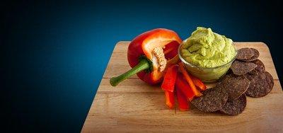 5 Healthy Hummus Recipes banner