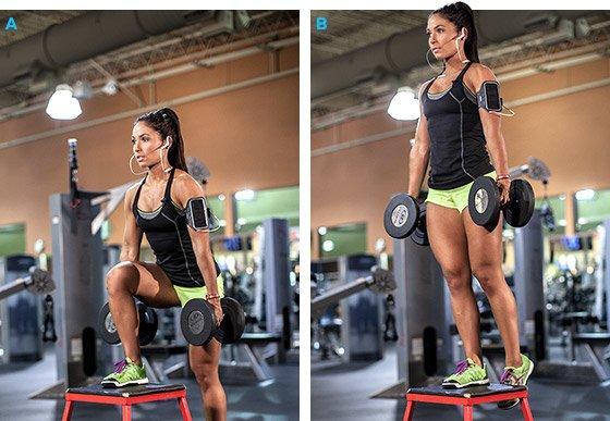 5 Leg Exercises To Combat Knee Pain!