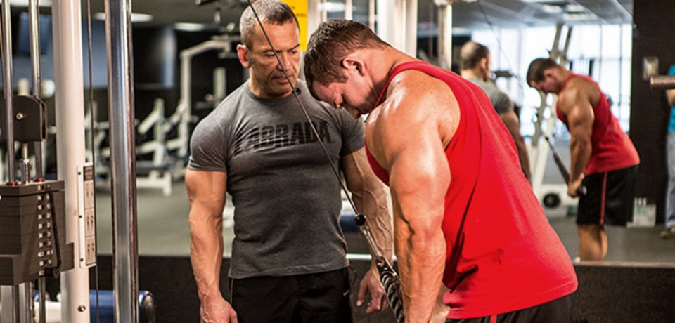 5 Techniques To Turbo Charge Your Muscle Growth