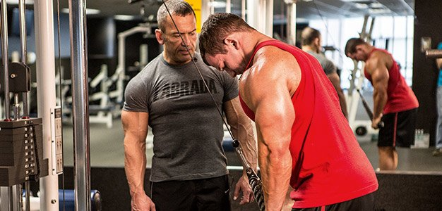 5 Techniques To Turbo-Charge Your Muscle Growth