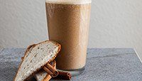 THE CINNAMON TOAST SHAKE