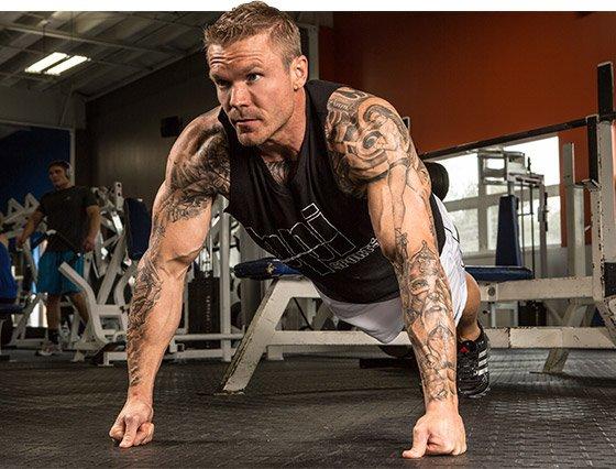 Burn Fat Fast: 6 Quick Fat-Blasting Workouts