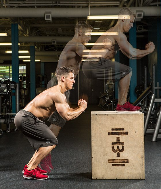 6 Mass-Gain Hacks To Try In 2015!