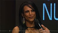 Friday - 2014 Olympia - Adela Garcia Farewell Speech