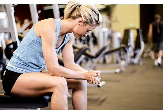 Alcohol consumption also hurts muscle growth. Not only due to hangovers lowering your workout intensity, but it actually lowers protein synthesis by 20%.