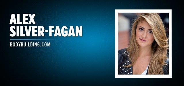 Alex Silver-Fagan