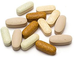 Scientists have so far identified 13 organic substances that are commonly labeled vitamins.
